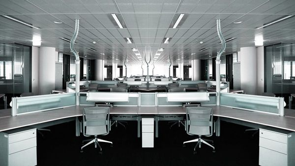 Tips Desain Layout Ruang Kantor