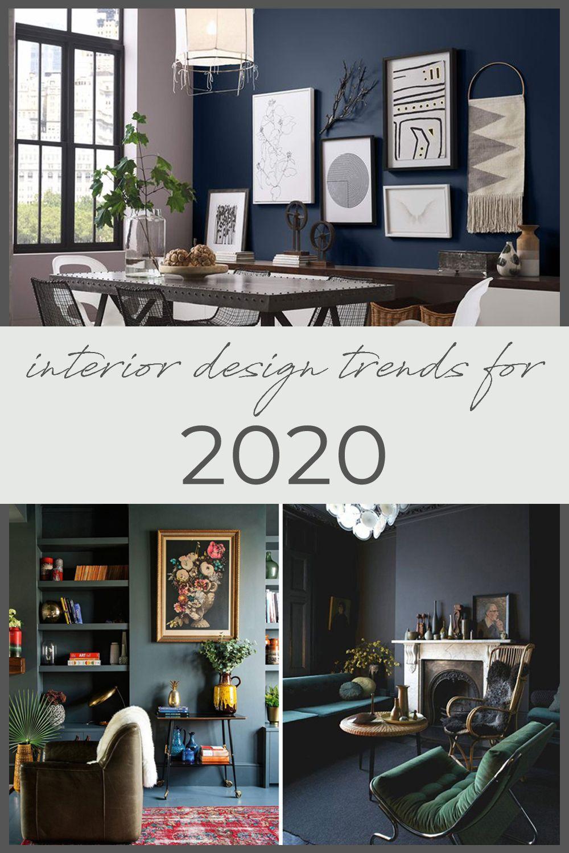 32 Interior Design Trends   Bedroom design trends, Interior ...