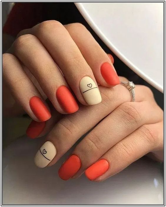 Niedliche Nagelfarben – neutrale Nagellack-Farbideen – Fashion Creed - New Sites
