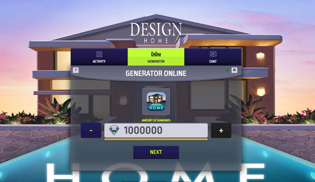 4177cf23bb76bf33ae58f657c79d1186 - How To Get Free Diamonds On Design Home App