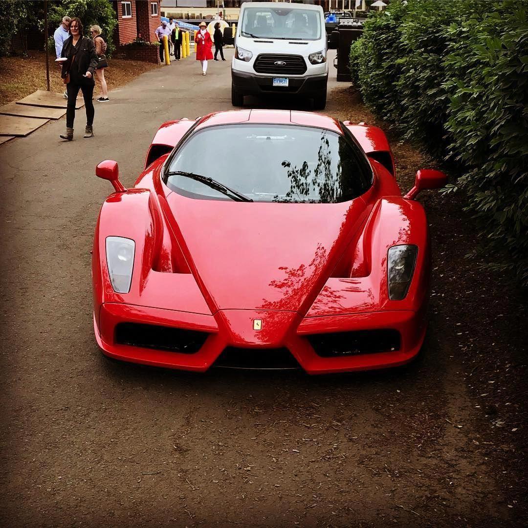 Ferrari Friday