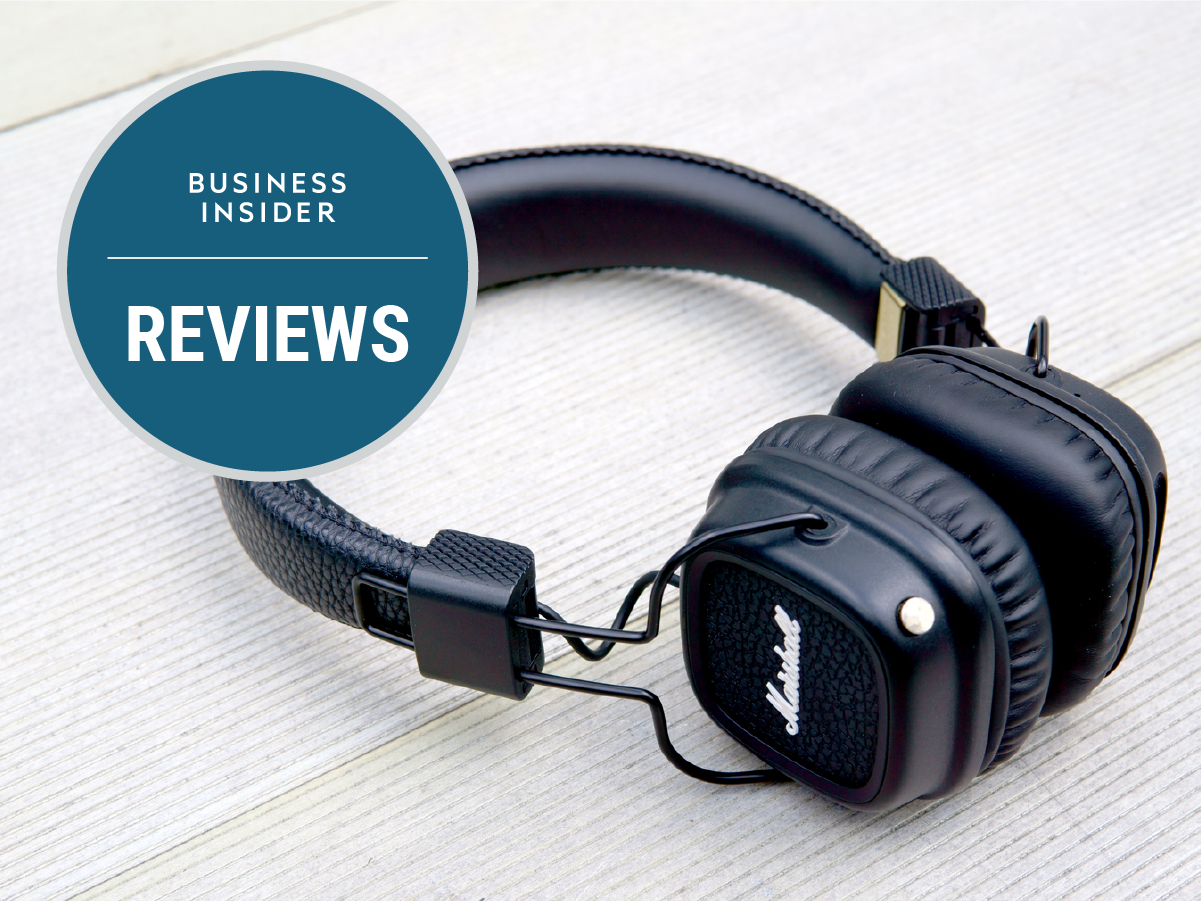Id recommend these almost-perfect  150 Bluetooth headphones to everyone I  know 0ab361a3c108f
