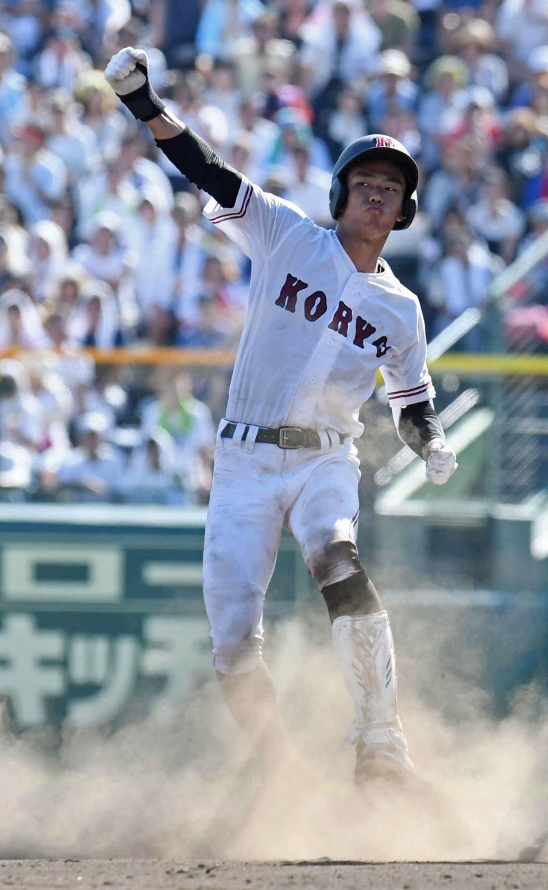Photo of 広陵・中村奨成、苦投のエースにかけた言葉と決勝弾 – 高校野球 : 日刊スポーツ