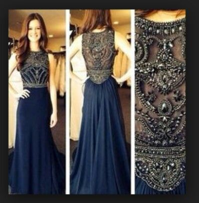 Love the top of the dress