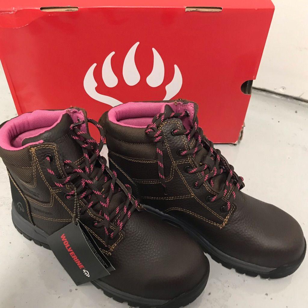 60bb9b76296 Wolverine Gallatin Steel Toe Work Boot - Men's | Wolverine Shoes