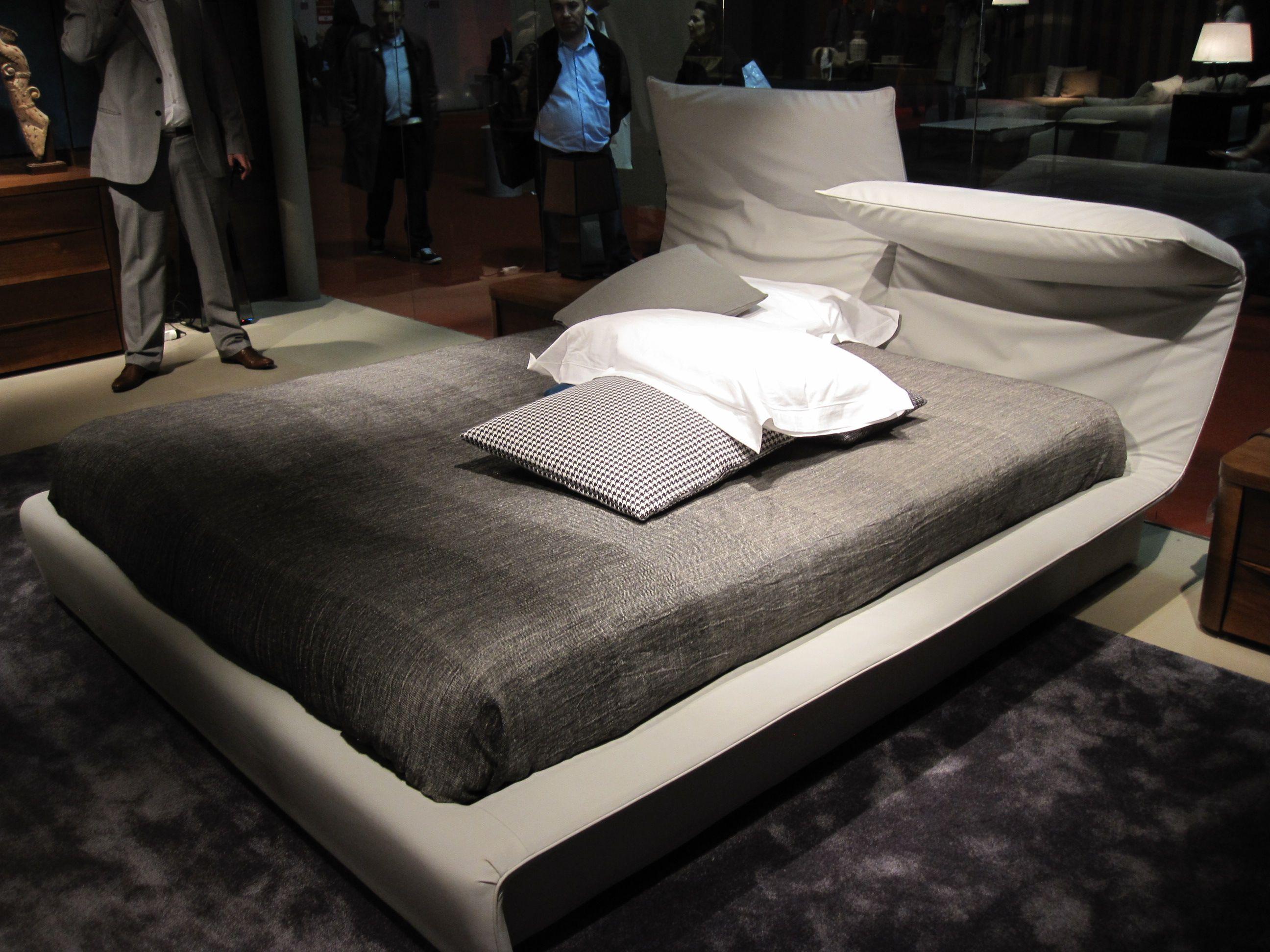 Sma Mobili ~ Tilting headboard bed by sma mobili tilting