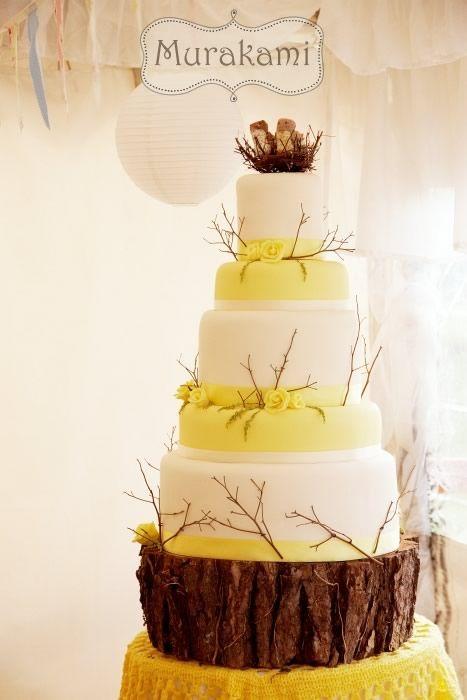 Vintage Wedding Cakes | Amazing Vintage Wedding Cake
