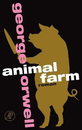 Libris-Boekhandel: Animal farm - George Orwell (eBook, ISBN: 9789029587747)