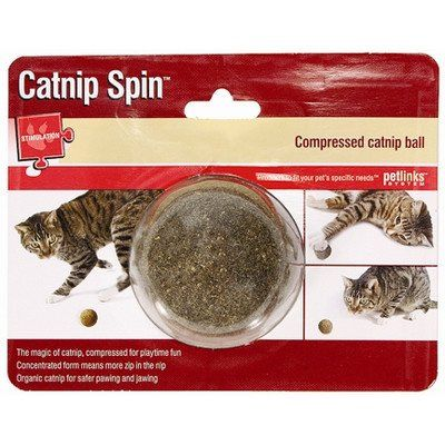 Catnip Spin Cat Toy Set Of 2 You Can Find Out More Details
