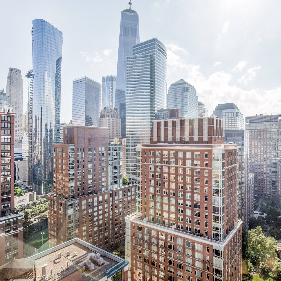 Tribeca Apartments For Rent: Experience Breathtaking Views. All You Have To Do Is