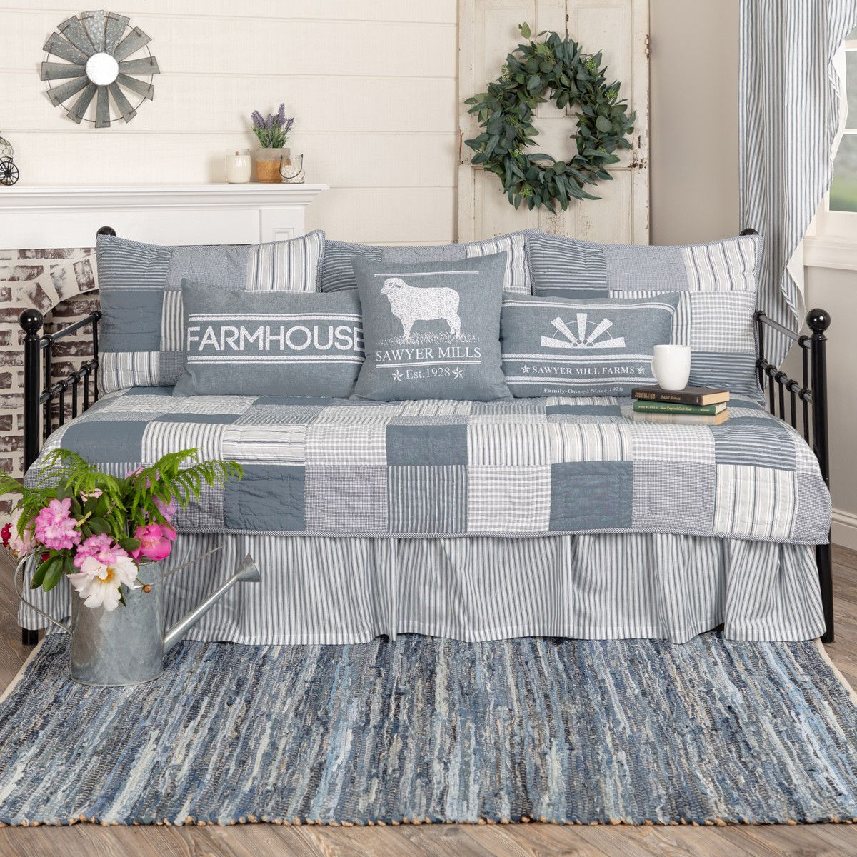 Pin by Jam Discount Home Decor on Farmhouse Quilts Bedding