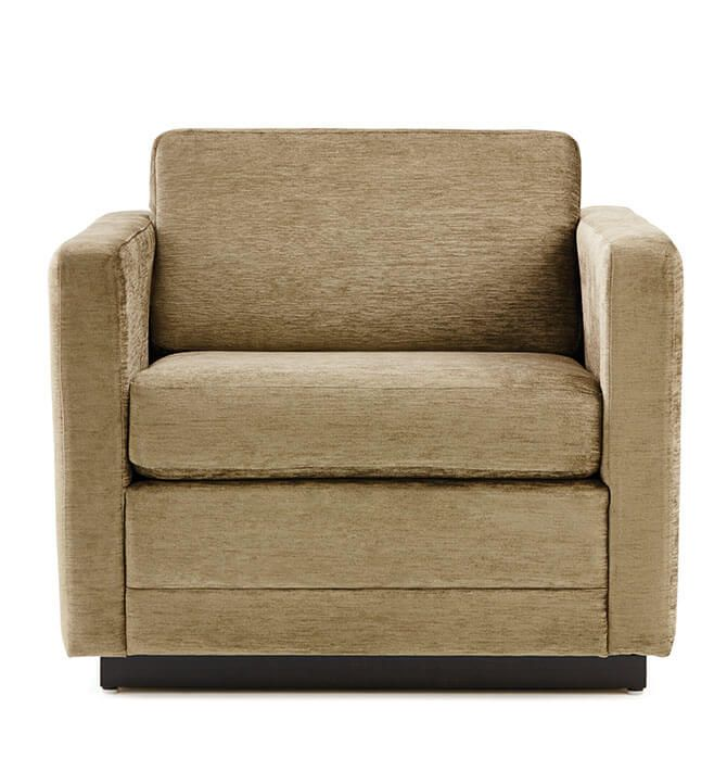 Tuxedo | Lounge Chair | Haworth