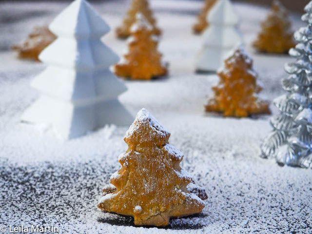 Sablés de Noël aux noix et à la cannelle -  NOEL CHRISTMAS #biscuitsdenoël #biscuitsdenoëlsansgluten #biscuitsdenoëlaméricain #sabledenoel