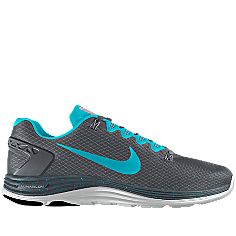 NIKEiD is custom making this Nike LunarGlide 5 Shield iD (Wide) Men's Running Shoe for me. Can't wait to wear them! #MYNIKEiDS