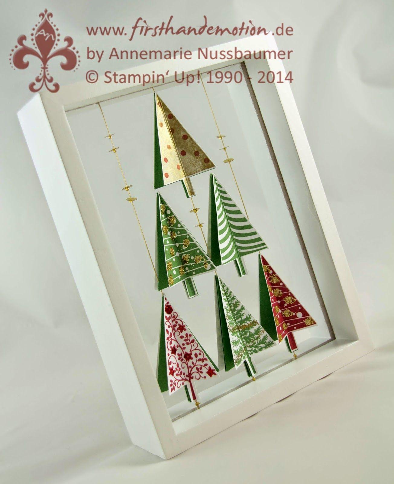 Beeindruckend Edle Weihnachtskarten Basteln Galerie Von