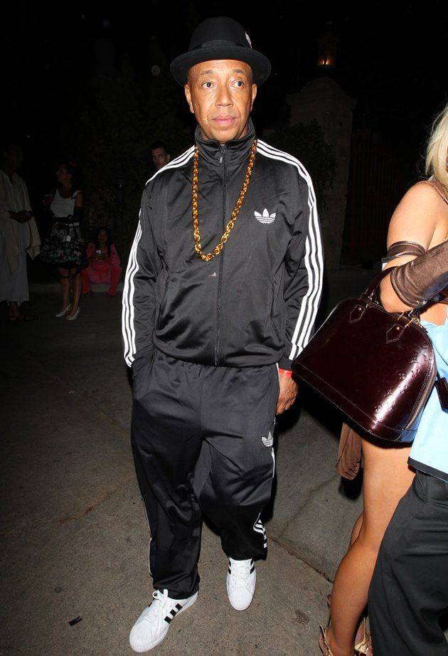 Russell Simmons head -to-toe Nuthin but a G thang Pinterest - fresh blueprint 2 nas diss lyrics