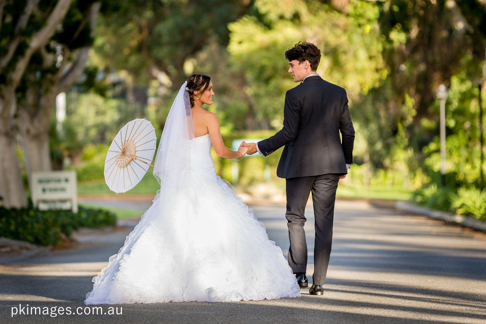 Wedding at Joondalup Resort WA