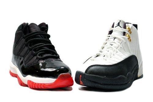 wholesale dealer 28413 af5f3  189.97 338149-991 Men s Nike Air Jordan 11 12 Retro Countdown Package