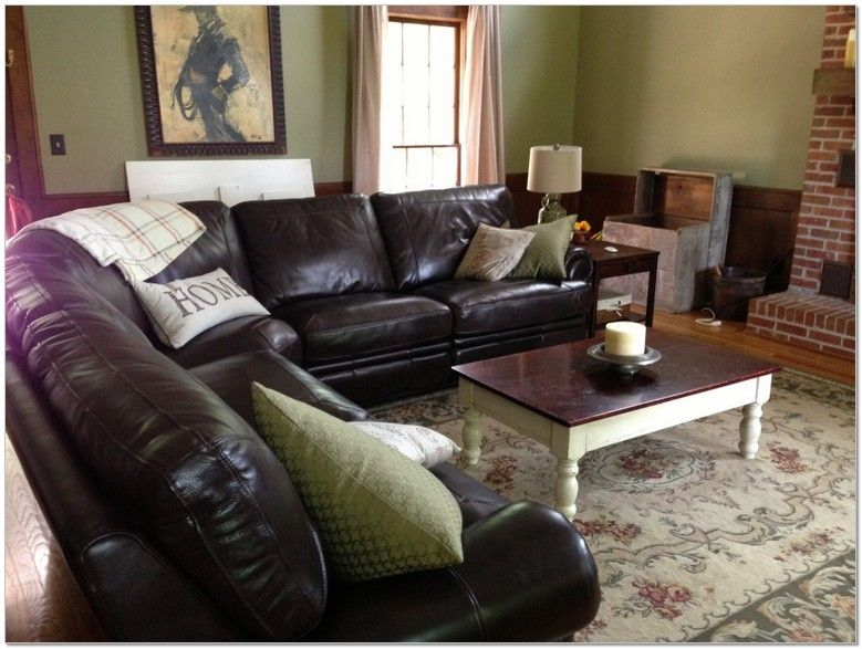 Havertys Leather Sofa Review