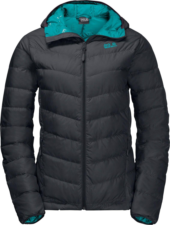8934dc5f7b Jack Wolfskin Womens Helium Down Jacket | clothes | Jackets, Winter ...