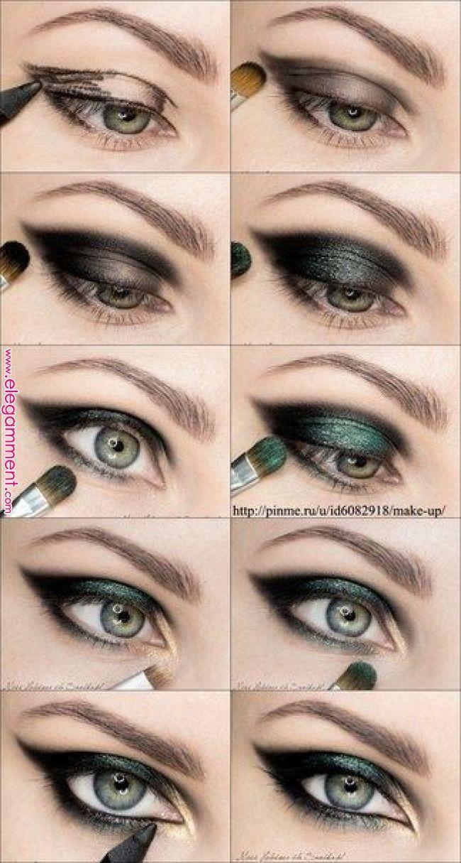 Photo of Ich mag | Beauty-Ideen im Jahr 2019 | Pinterest | Make-up, Augen Make-up und Mak…