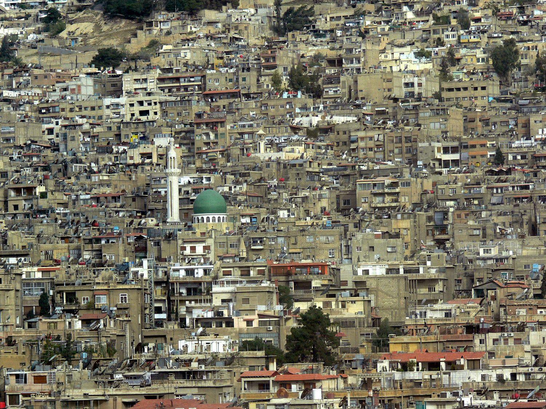 Risultati immagini per damasco siria