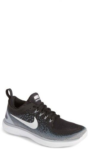 low priced 3cba4 1b6f4 Women s Nike Free Run Distance 2 Running Shoe Built for long-distance  comfort without sacrificing support and flexibility, this high-performance  running ...