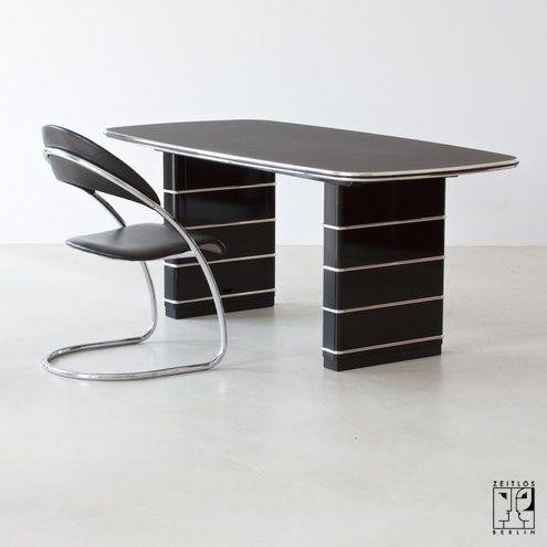 Schreibtisch Art Deco 2021