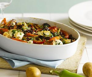 One-pot meals are a busy family�s favorite! Parent