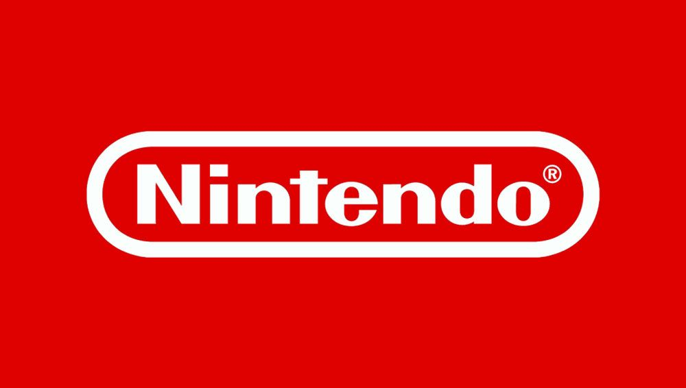 Nintendo Font Nintendo Nintendo Logo Nintendo Switch