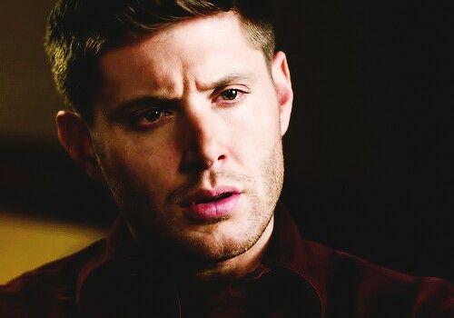 Dean Winchester // Supernatural // Jensen Ackles // SPN