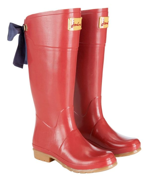 Rain Boots my-style
