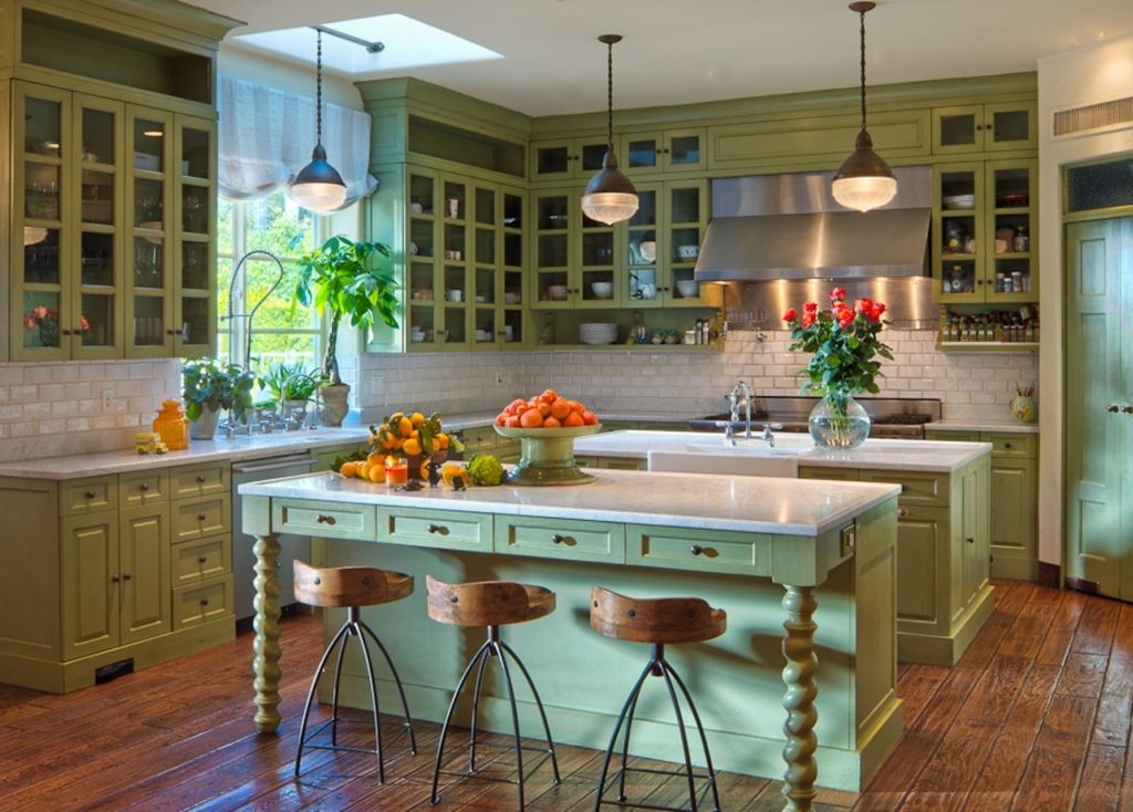 Subway Tile in Kitchens, Reese Witherspoon & Nordstrom and More ...