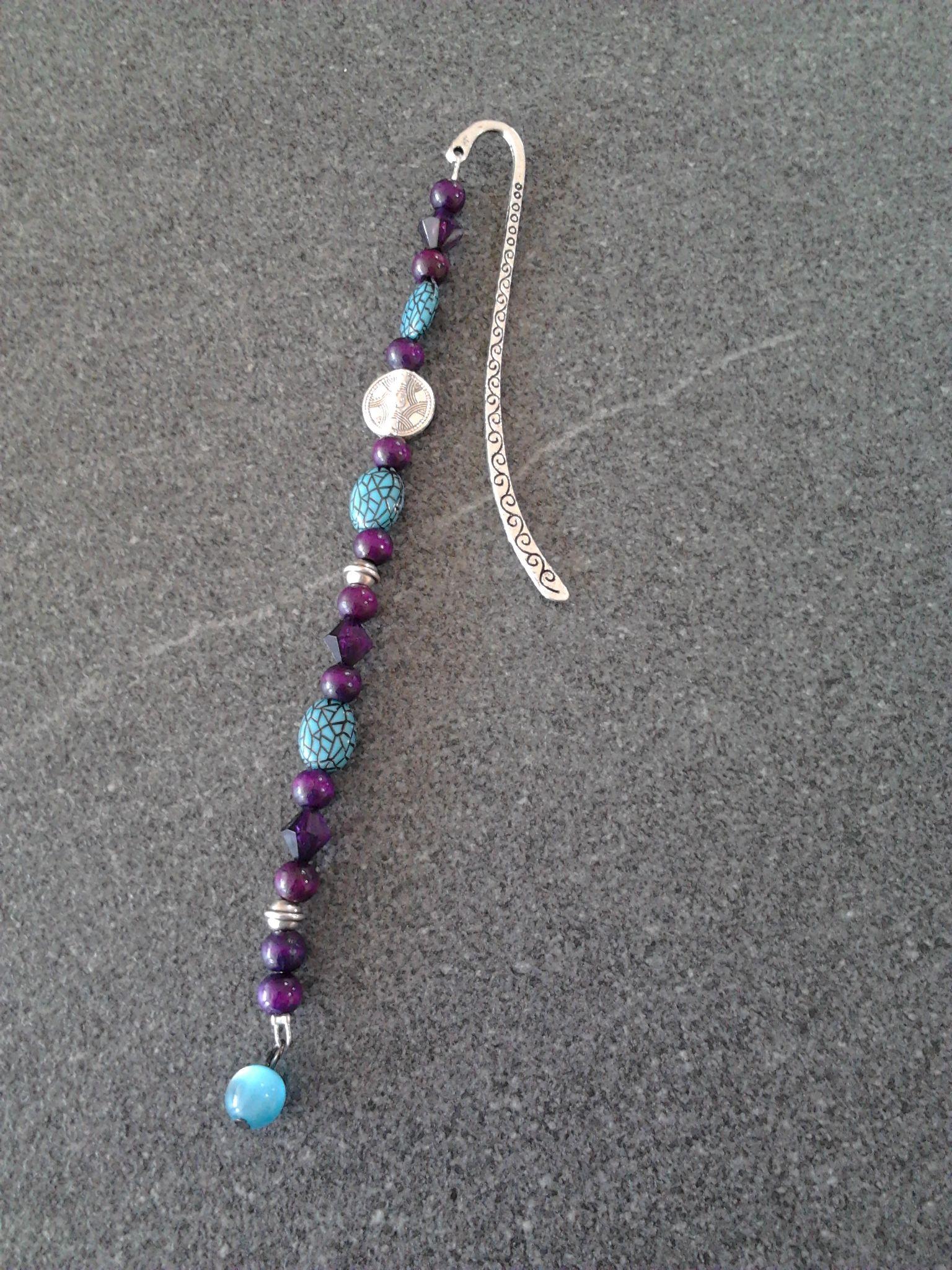 www.zwartraafje.be / bookmark jewelry