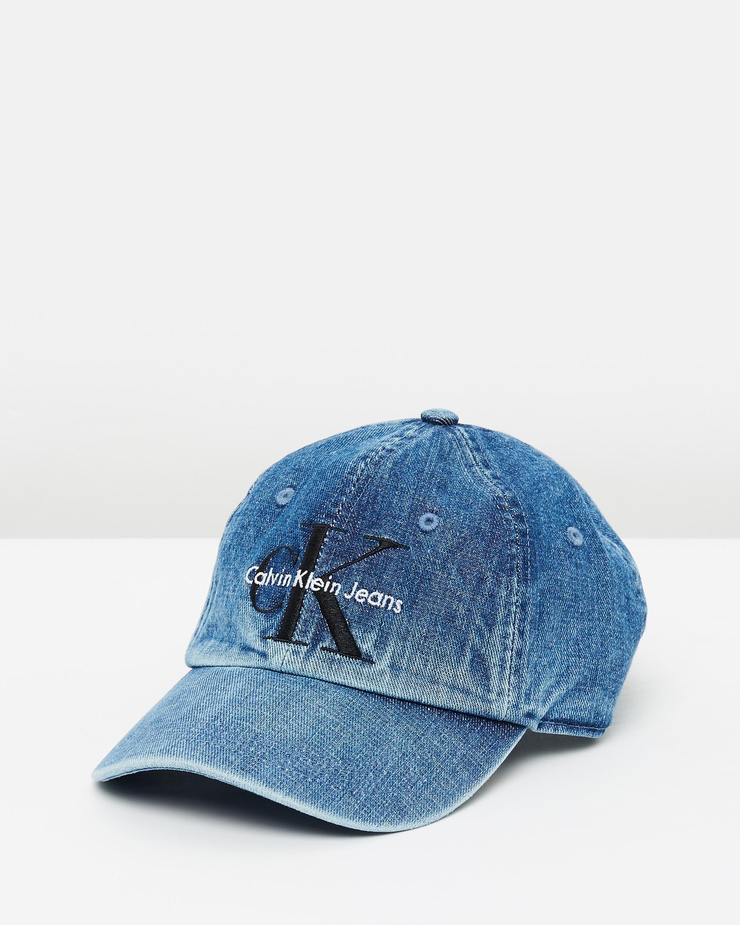 Calvin Klein Jeans Cap by Calvin Klein Jeans Online  d50ea635160