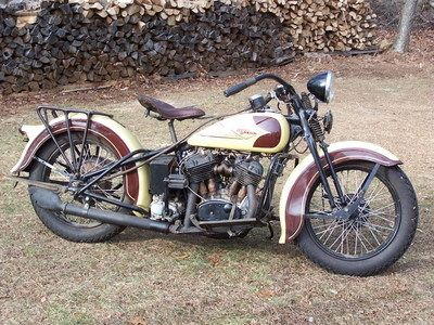 Another Classic Harley Motorcycle Harley Davidson Breakout