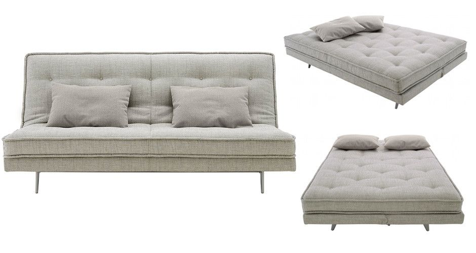 Nomade Express Sofa Bed By Ligne Roset Modern Sofas Los Angeles