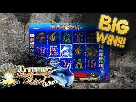 Big Win On Dolphins Pearl Casino Bonus Casino Online Casino Bonus