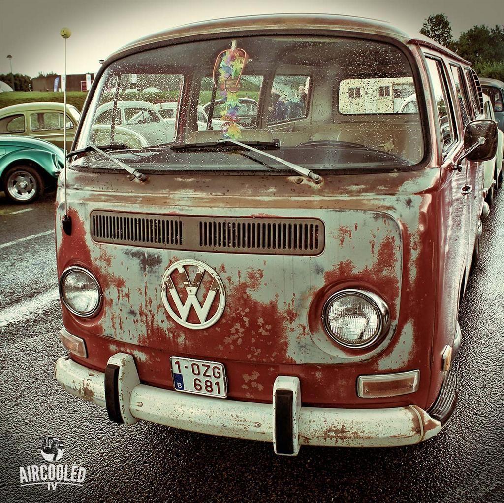 Volkswagen Inventory: Volkswagen Kombi..