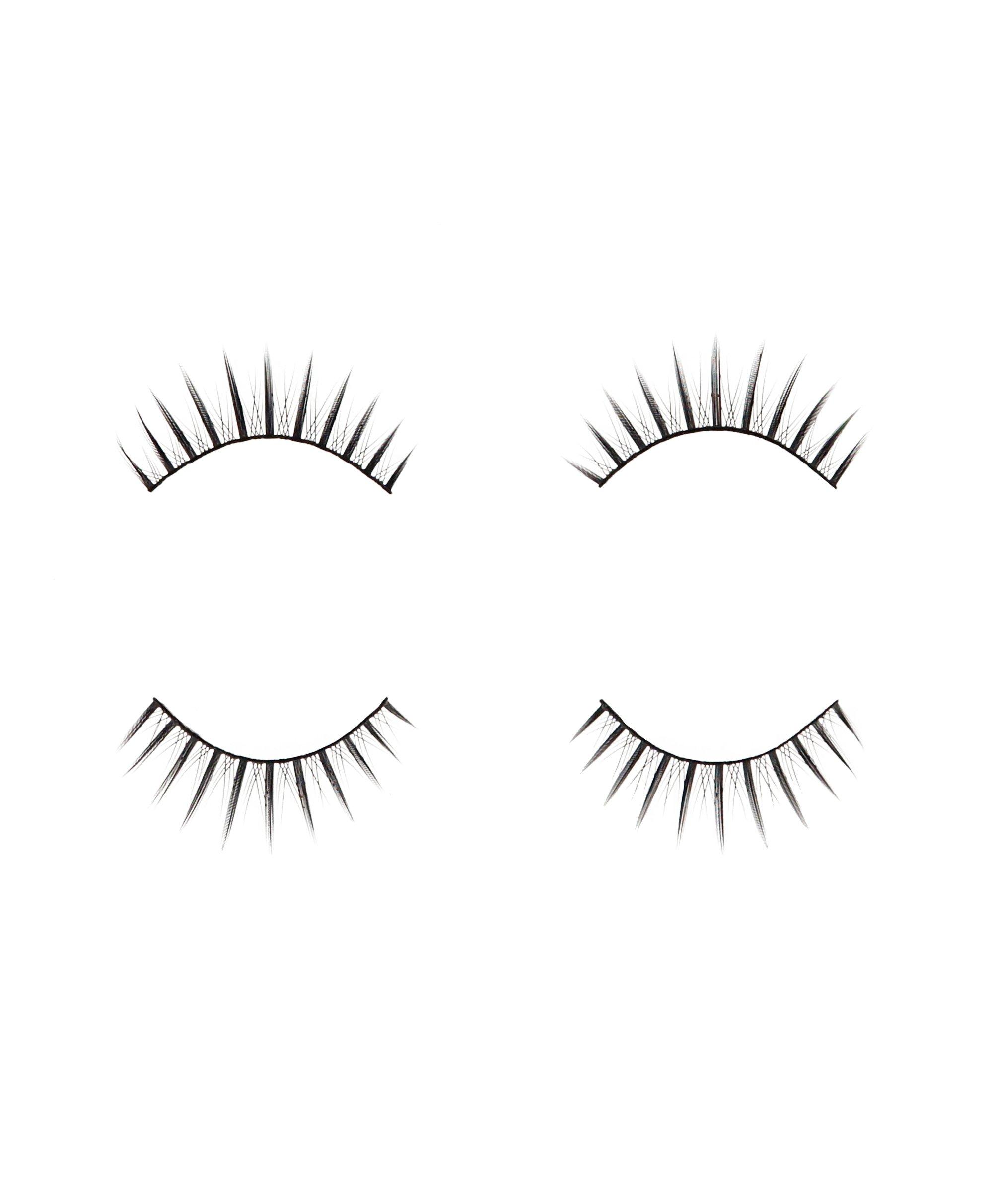 false eyelashes kma series two pairs emoji pinterest false