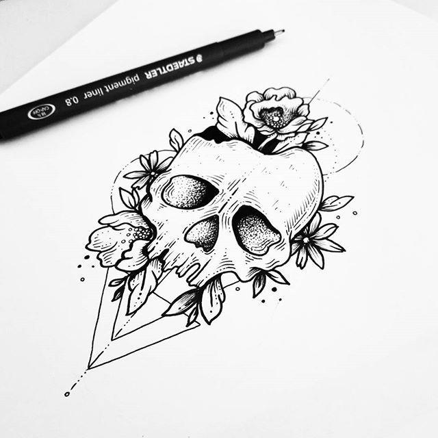 """Photo of Fer Solley Tattoo Artist auf Instagram: """"Mehr davon bitte ❤✨ Um …"""