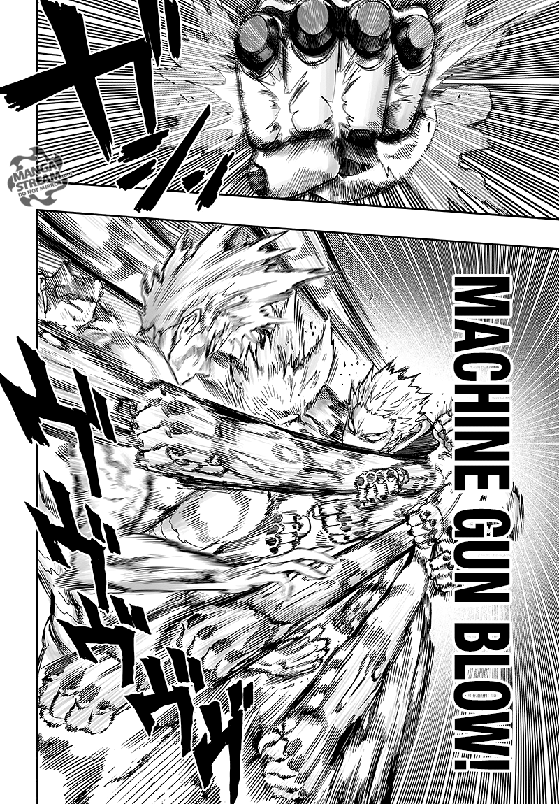Onepunch Man Chapter 140 Page 5 Online One Punch Man Manga One Punch Man Comic Book Layout