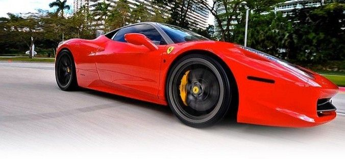 Pin On Exotic Car Rental Miami