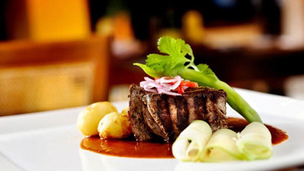 Los mejores restaurantes de alta cocina mexicana en san for Alta cocina mexicana