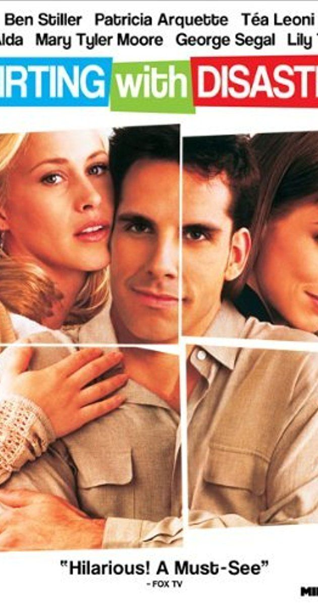 Directed by David O. Russell. With Ben Stiller, Patricia