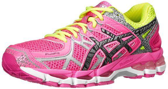 Asics Women S Gel Kayano 20 Running Shoe Health And Fitness