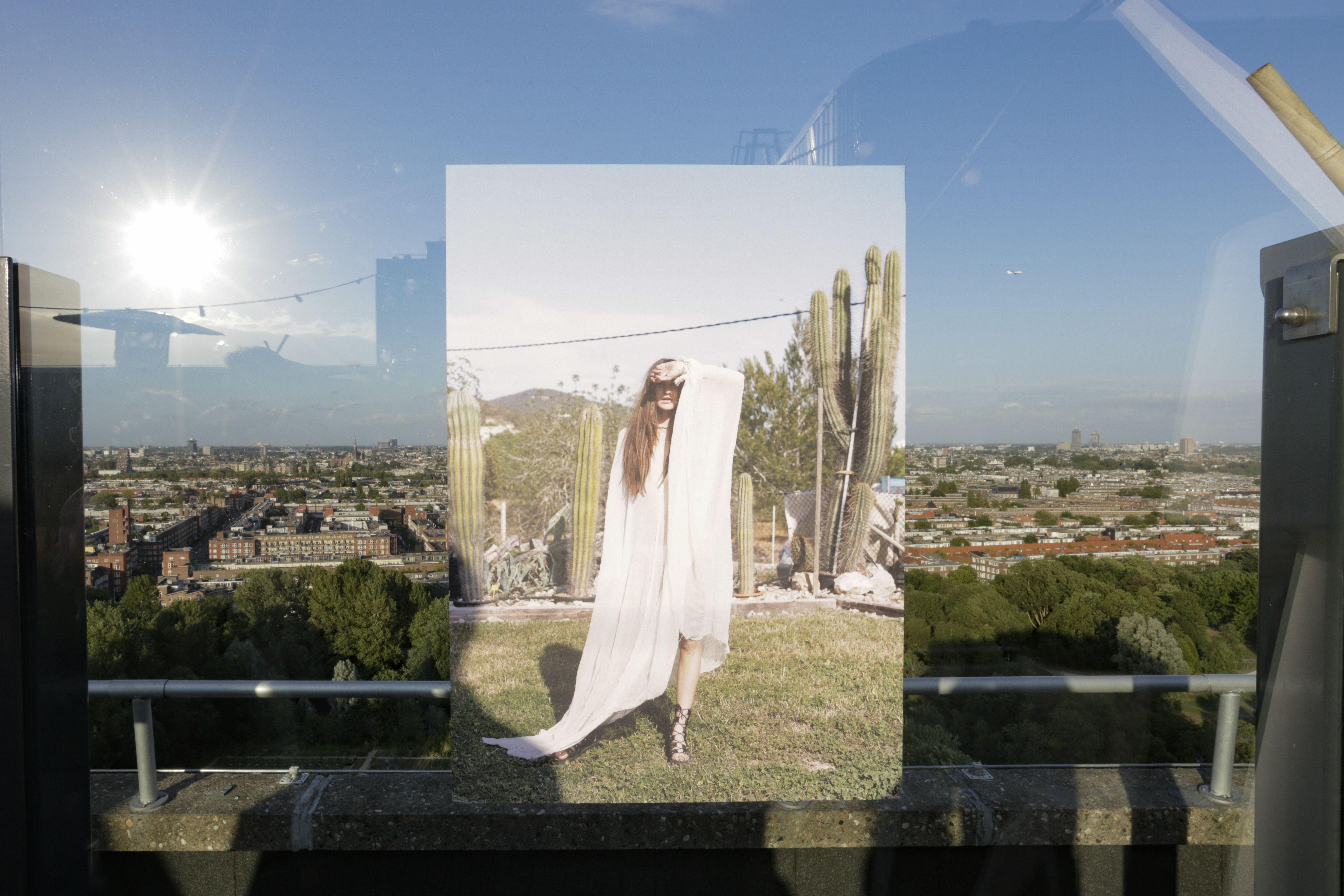 Zalando presents 10 Days Downtown, A view on fashion @Floor17 #zalandodowntown #MBFWA