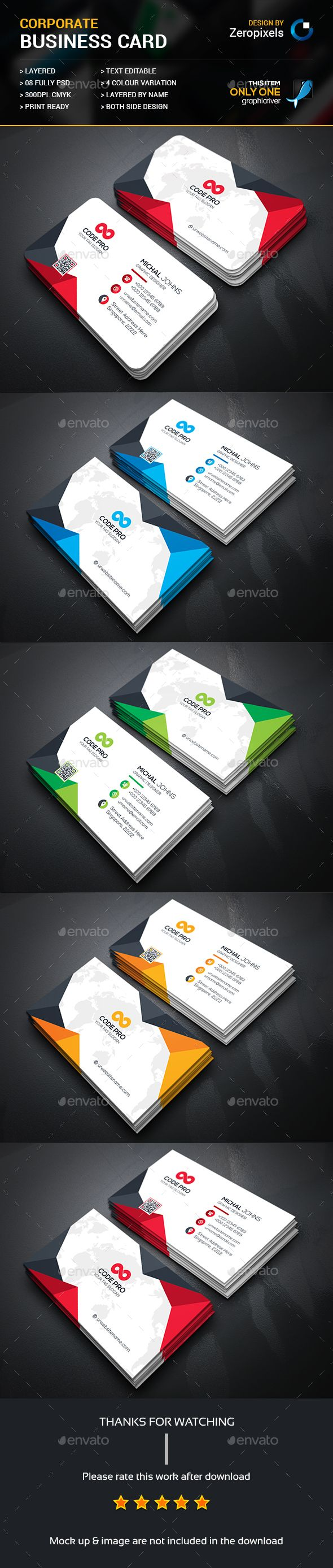 Business card photoshop psd standard logo available here business card photoshop psd standard logo available here httpsgraphicriveritembusiness card17298122refpxcr pinterest business cards reheart Gallery
