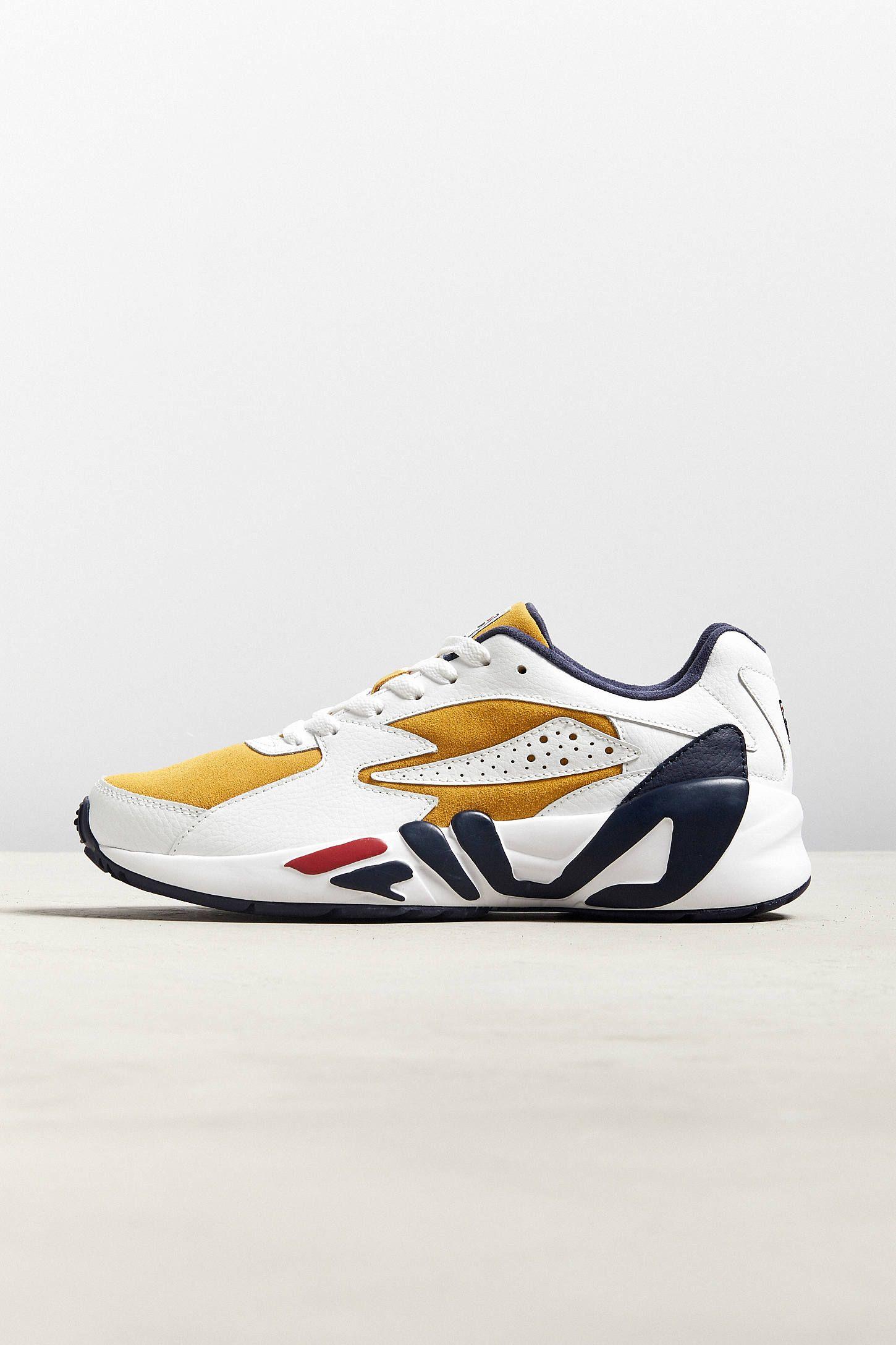 FILA Mindblower Sneaker   Sneakers