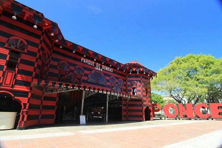 Parque de Bombas Ponce